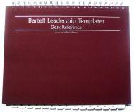 Leadership Template Book - Desk Reference