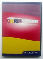 DISCription DVD