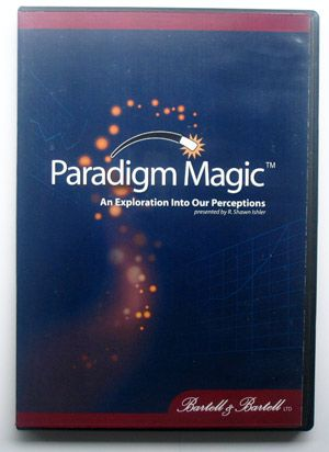 Paradigm Magic